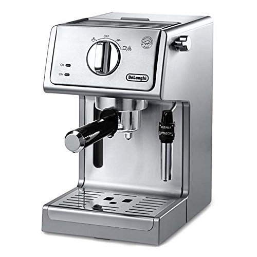 Best Espresso Cappuccino Maker ~ Best espresso machine under nov updated top