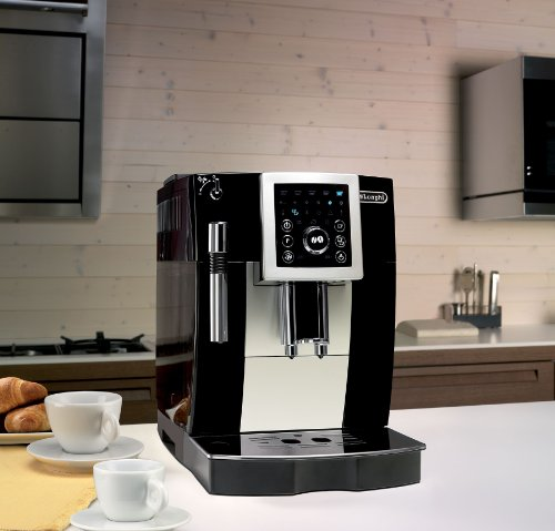 delonghi ecam23210b magnifica s review is the price reasonable. Black Bedroom Furniture Sets. Home Design Ideas