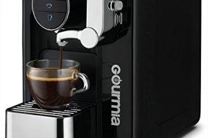 Gourmia GCM6500 Review