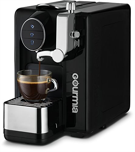 Frothy Coffee Maker Reviews : Gourmia GCM6500 Review - Why you Should Consider GCM6500?