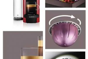 Nespresso VertuoPlus Coffee and Espresso Maker Review