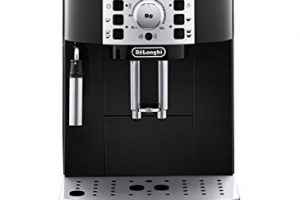 Delonghi ECAM22110B Review - Consider its Features than money