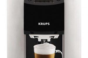 KRUPS EA9010 Review