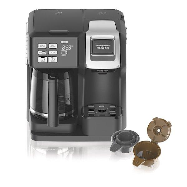 Google Home Coffee Maker